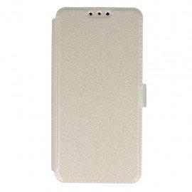 Etui na telefon Pocket Book na Samsung Galaxy A5 2016 A510F biały
