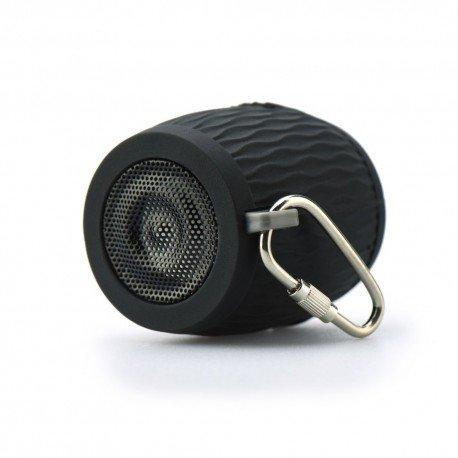 Multimedialny głośnik Bluetooth Beczka do telefonu czarny
