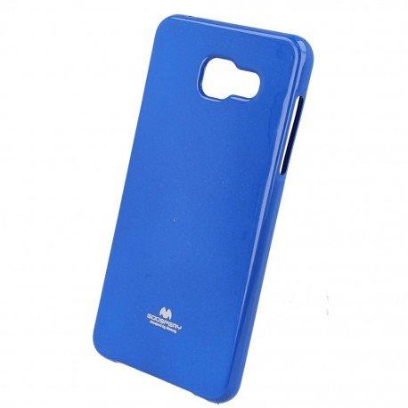 Etui na telefon Jelly Case do Samsung Galaxy A5 2016 A510F niebieski