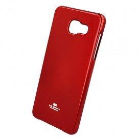 Etui na telefon Jelly Case do Samsung Galaxy A5 2016 A510F czerwony