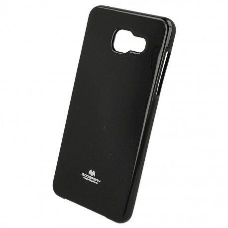Etui na telefon Jelly Case do Samsung Galaxy A5 2016 A510F czarny