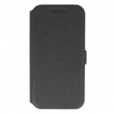 Etui na telefon Pocket Book na Samsung Galaxy A3 2017 A 320F czarny