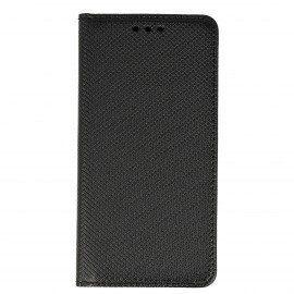 Etui boczne z klapką magnet book Samsung Galaxy A5 2017 A520F czarny