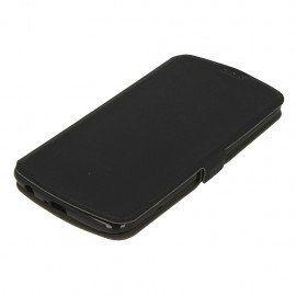 Etui na telefon Pocket Book na LG K10 LTE K430 czarny