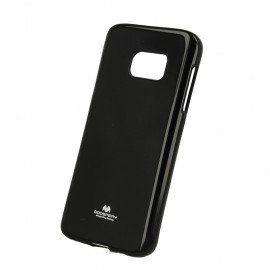 Etui na telefon Jelly Case do Samsung Galaxy S7 czarny