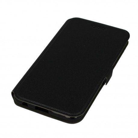 Etui na elefon Pocket Book na LG K10 2017 M520n czarny