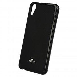 Etui na telefon Jelly Case do HTC Desire 825 czarny
