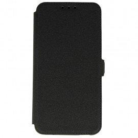 Etui na telefon Pocket Book na HTC Desire 626 czarny