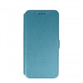 Etui na telefon Pocket Book na HTC Desire 626 morski