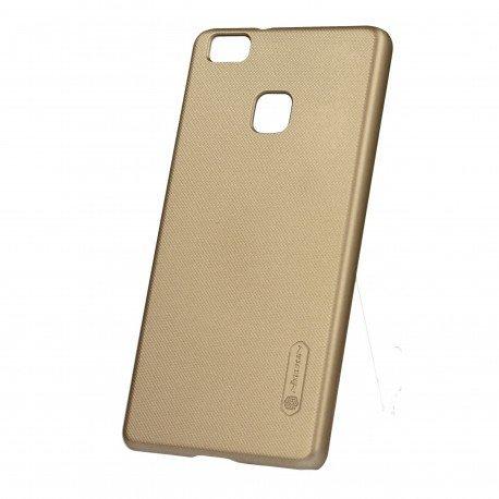 Etui na telefon Nillkin do Huawei P9 Lite złoty