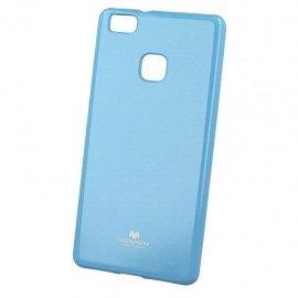 Etui na telefon Jelly Case do Huwei P9 Lite niebieski