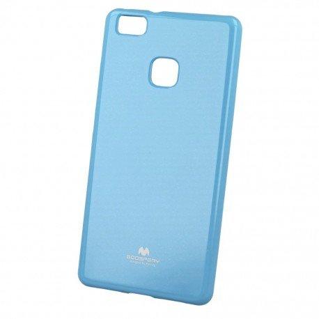 Etui na telefon Jelly Case do Huawei P9 Lite niebieski