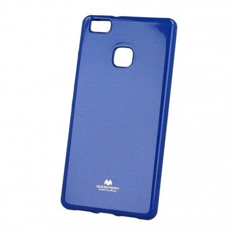 Etui na telefon Jelly Case do Huawei P9 Lite granatowy