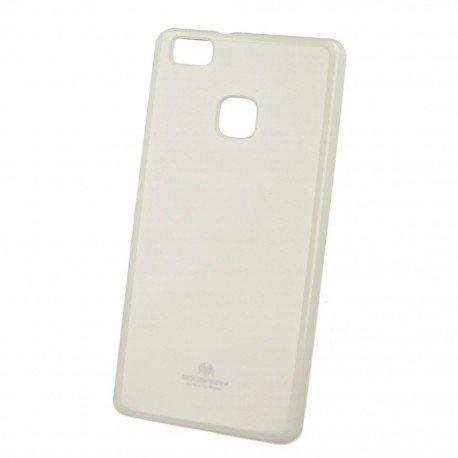 Etui na telefon Jelly Case do Huawei P9 Lite biały