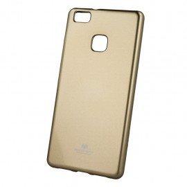 Etui na telefon Jelly Case do Huwei P9 Lite złoty