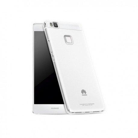 Oryginalne etui obudowa do Huawei P9 Lite transparentny
