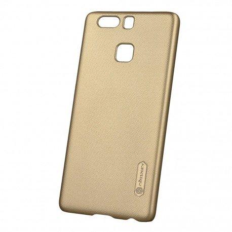 Etui na telefon Nillkin do Huawei P9 złoty