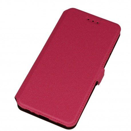 Etui na telefon Pocket Book do Huawei P10 różowy
