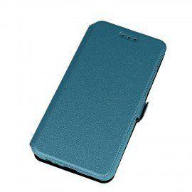 Etui na telefon Pocket Book do Huawei P10 morski