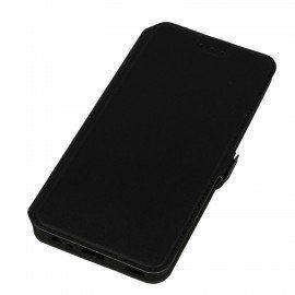 Etui na telefon Pocket Book do Huawei P10 czarny