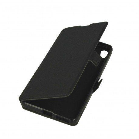 Etui na telefon Pocket Book do Sony Xperia XA czarny