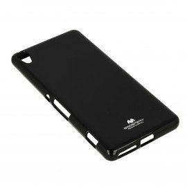 Etui na telefon Jelly Case do Sony Xperia XA czarny
