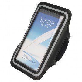 Etui do biegania na ramię Sony Xperia XA1 czarny