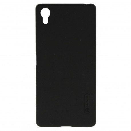 Etui na telefon Nillkin do Sony Xperia X Performance czarny
