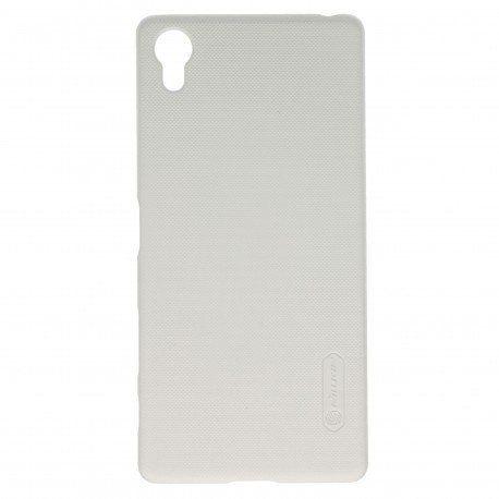 Etui na telefon Nillkin do Sony Xperia X Performance biały
