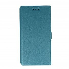 Etui na telefon Pocket Book do Sony Xperia XZ morski