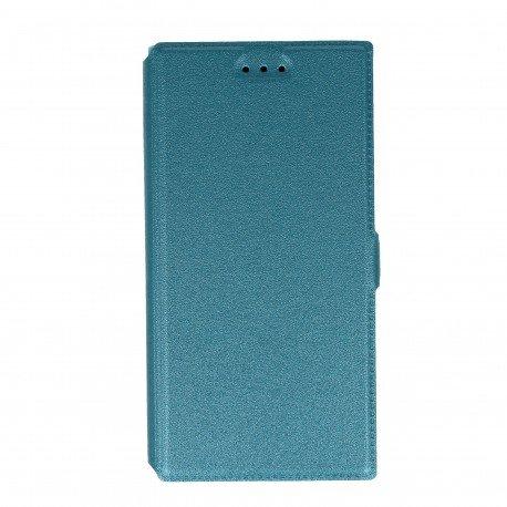 Etui na telefon Pocket Book do Sony Xperia XZ morski