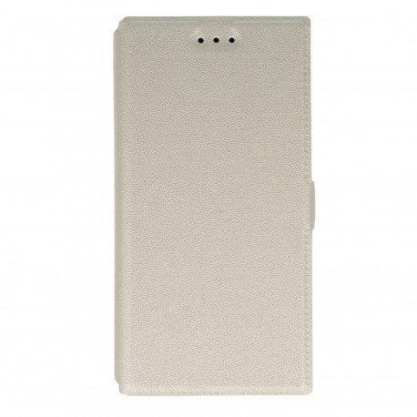 Etui na telefon Pocket Book do Sony Xperia XZ biały