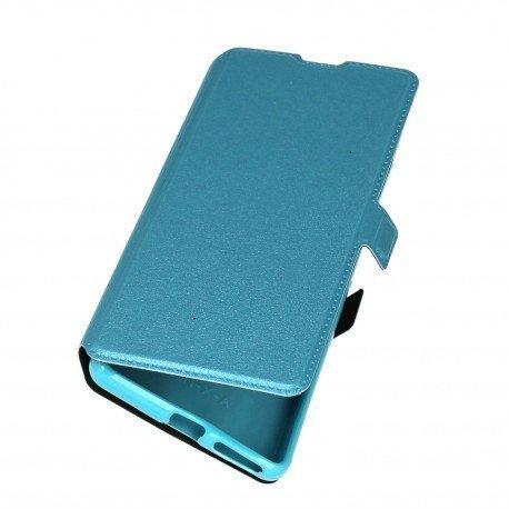 Etui na telefon Pocket Book do Sony Xperia XA morski
