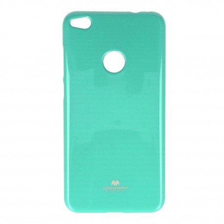 Etui na telefon Jelly Case do Huawei P8 Lite 2017 / P9 Lite 2017 niebieski