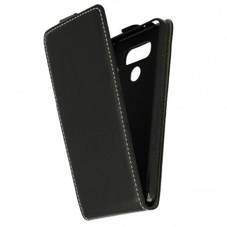 Etui z klapką Flexi do telefonu LG G6 H870