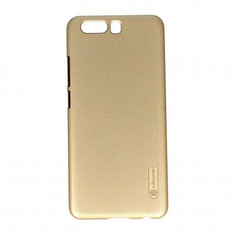 Etui na telefon Nillkin do Huawei P10 złoty