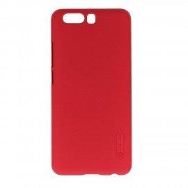 Etui na telefon Nillkin do Huawei P10 czerwony
