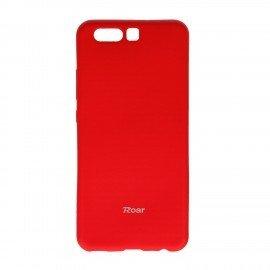 Etui na telefon Roar Colorful do Huawei P10 czerwony