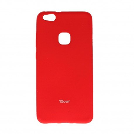 Etui na telefon Roar Colorful do Huawei P10 Lite czerwony