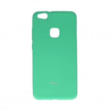 Etui na telefon Roar Colorful do Huawei P10 Lite miętowy