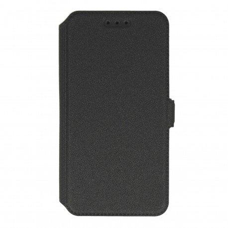 Etui na telefon Pocket Book do Huawei Y3 II czarny
