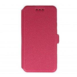 Etui na telefon Pocket Book do Huawei Y3 II różowy