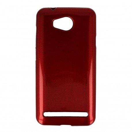 Etui na telefon Jelly Case do Huawei Y3 II czerwony