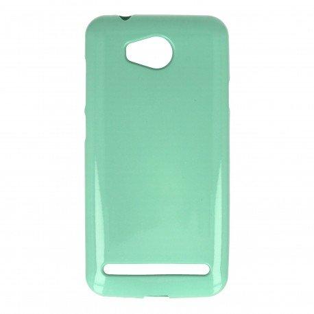 Etui na telefon Jelly Case do Huawei Y3 II miętowy