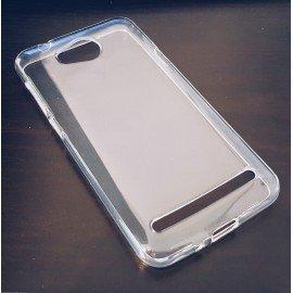 Etui na telefon Jelly Case do Huawei Y3 II transparentny