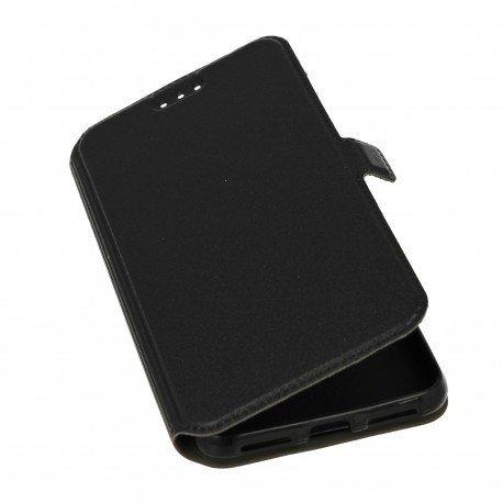 Etui na telefon Pocket Book do Huawei Y5 II czarny