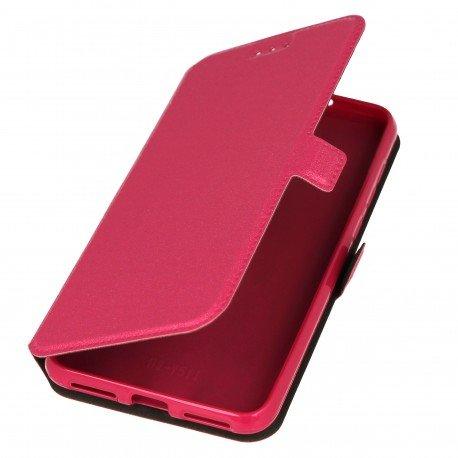 Etui na telefon Pocket Book do Huawei Y5 II różowy